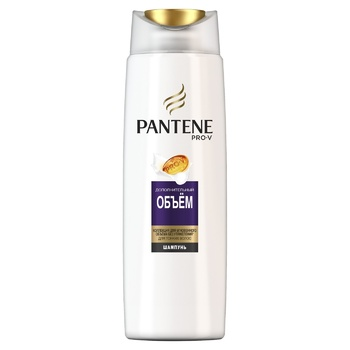 Pantene Pro-V Additional Volume Shampoo 250ml