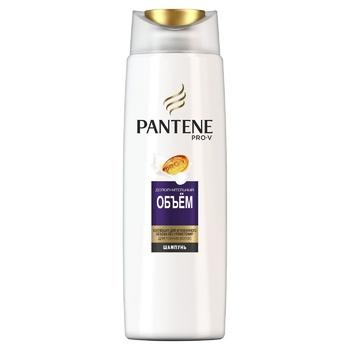 Шампунь для волосся Pantene Pro-V Додатковий об'єм 250мл - купити, ціни на МегаМаркет - фото 1