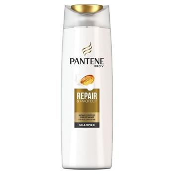 Pantene Pro-V Intensive Recovery Shampoo 250ml