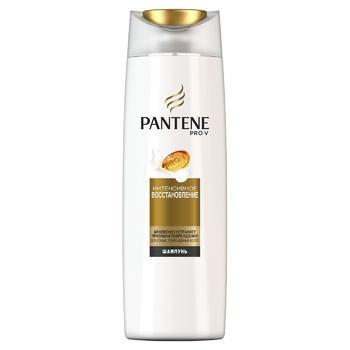 Шампунь для волосся Pantene Pro-V Інтенсивне відновлення 400мл