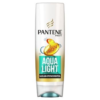 Бальзам-ополіскувач Pantene Pro-V Aqua Light 200мл - купити, ціни на CітіМаркет - фото 1