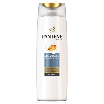Pantene Pro-V Moisturizing And Recovery Shampoo 400ml - buy, prices for Auchan - photo 1