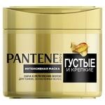 Маска для волос Pantene Pro-V Густые и крепкие 300мл