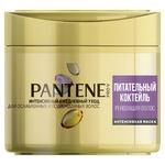 Маска для волос Pantene Pro-V Питательный коктейль 300мл