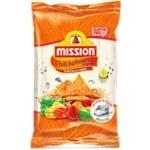 Чипсы Mission Чили Хабанеро кукурузные 175г