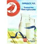 Закваска бактериальная Ашан Бифидосан 1.5г