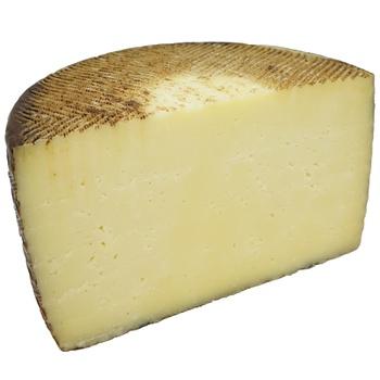 Сыр Манчего 55% - купить, цены на Ашан - фото 1