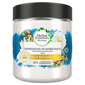 Маска Herbal Essences Марокканское аргановое масло 250мл