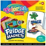 Набор Colorino Creative для создания магнитов 4шт