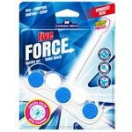 General Fresh Five-Force Block for Toilet of Sea 50g
