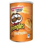 Pringles Potato chips with paprika flavor 70g