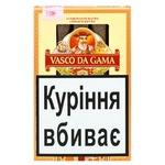 Vasco Da Gama Claro №2 Cigars