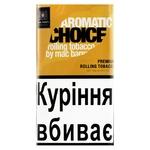Табак Mac Baren Aromatic choice 40г