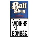 Тютюн Bali shag Halfzware 40г