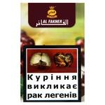 Табак Al Fakher со вкусом вишни и мяты 50г