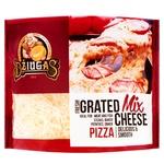 Dziugas For Pizza Cheese Mix Dziugas 40% 250g