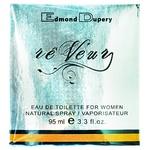 Edmond Dupery Veur Eau de Toilette For Women's 95ml