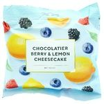 Конфеты Chocolatier Berry & Lemon Cheesecake 100г