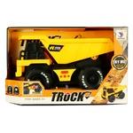 Maya Toys Inertial Dump Truck