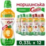 Вода Моршинская спортик негазированная 0,33л - купить, цены на Метро - фото 4