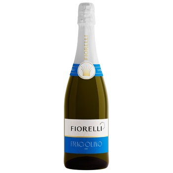 Fiorelli Fragolino Dry drink flavored on the basis of wine 7% 0,75l - buy, prices for Metro - image 1