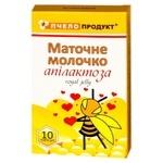 Пчелиное маточное молочко Пчелопродукт 10капсул