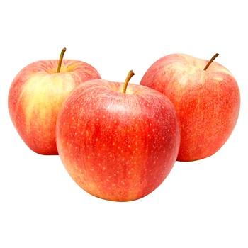 Яблуко Гала мелкое