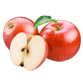 Яблуко Промінь Гала
