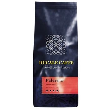 Кава Ducale Caffe Palermo в зернах 1кг - купити, ціни на CітіМаркет - фото 1
