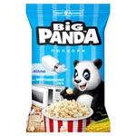 Попкорн Big Panda с солью 100г - купить, цены на Фуршет - фото 1