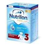 Смесь молочная сухая Nutrilon 3 600г