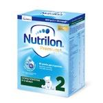 Смесь молочная сухая Nutrilon 2 600г