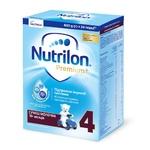 Суміш молочна суха Nutrilon 4 600г