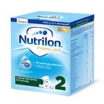 Смесь молочная сухая Nutrilon 2 1000г