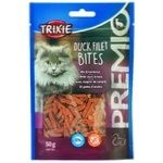Trixie Premio Dried Duck Fillet for Cats Delicacy 50g