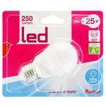 Auchan Led Bulb 3,4W e27 5000K