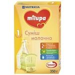 Смесь молочная сухая Milupa 1 350г