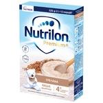 Каша молочная Nutrilon гречневая 4+ 225г