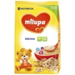 Milupa for children from 6 months dairy-free oat porridge 170g