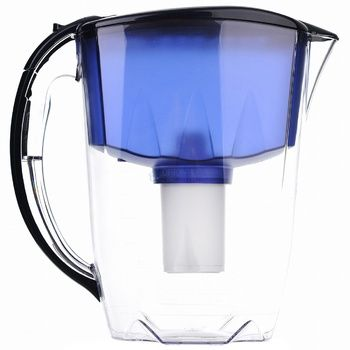 Aquaphor Ideal Blue Jug 2,8l - buy, prices for Auchan - photo 1