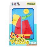 Іграшка Wader розвиваюча Baby puzzles