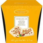 Excelcium Candy White Chocolate and Hazelnuts 107g