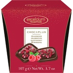 Excelcium Chocolate Candies with Raspberries 107g