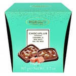 Excelcium Chocolate Candies with Caramel and Sea Salt 107g