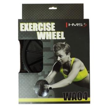 HMS Gym Gymnastic For Press - buy, prices for Tavria V - image 1