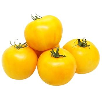 Yellow Tomato kg - buy, prices for Metro - photo 1