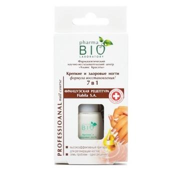 Гель-закріплювач для нігтів Bio Pharma 12мл - купити, ціни на Novus - фото 1