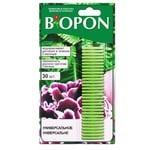Удобрение Biopon универсальное 30шт
