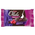 Ulker O'lala Chocolate With Raspberry Flavor Cupcake 70g