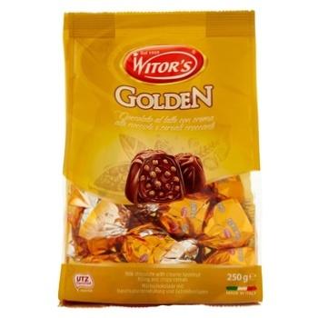 Конфеты Witor's Golden 250г